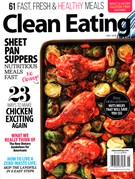 Clean Eating Magazine 5/1/2016