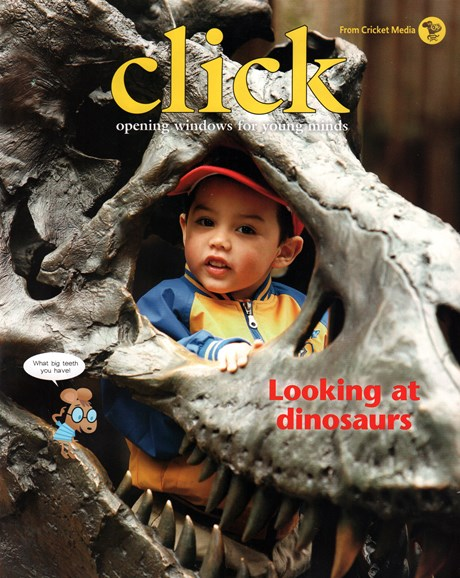 Click Cover - 5/1/2016