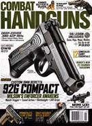 Combat Handguns Magazine 5/1/2016