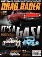Drag Racer Magazine 5/1/2016