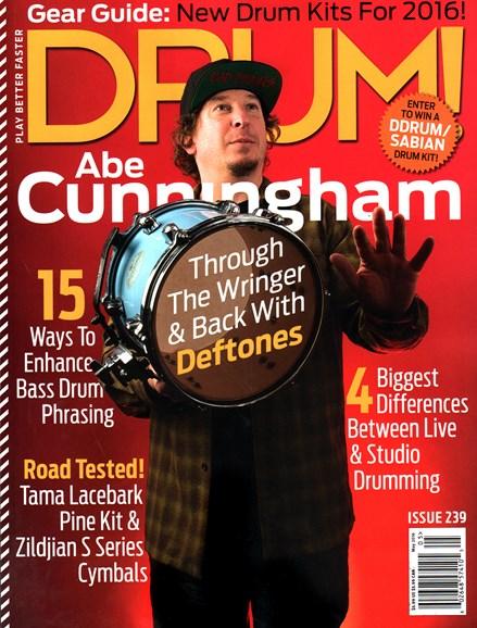 Drum! Cover - 5/1/2016