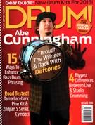 Drum Magazine 5/1/2016