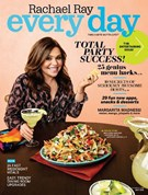 Every Day Rachael Ray Magazine 5/1/2016