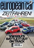 European Car Magazine 5/1/2016