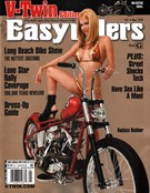Easyriders Magazine 5/1/2016