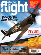 Electric Flight Magazine 5/1/2016