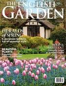 English Garden Magazine 5/1/2016