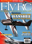 Fly RC Magazine 5/1/2016