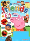 Preschool Friends Magazine | 5/1/2016 Cover