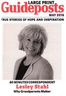 Guideposts Large Print Magazine 5/1/2016