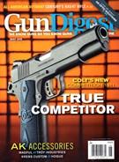 Gun Digest Magazine 5/1/2016