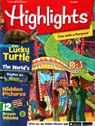Highlights Magazine 5/1/2016