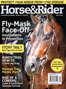 Horse & Rider Magazine 5/1/2016