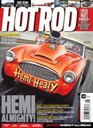 Hot Rod Magazine 5/1/2016