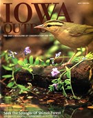 Iowa Outdoors Magazine 5/1/2016