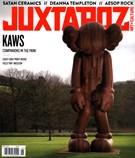 Juxtapoz Magazine 5/1/2016