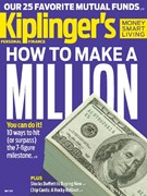 Kiplinger's Personal Finance Magazine 5/1/2016
