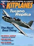 Kit Planes Magazine 5/1/2016