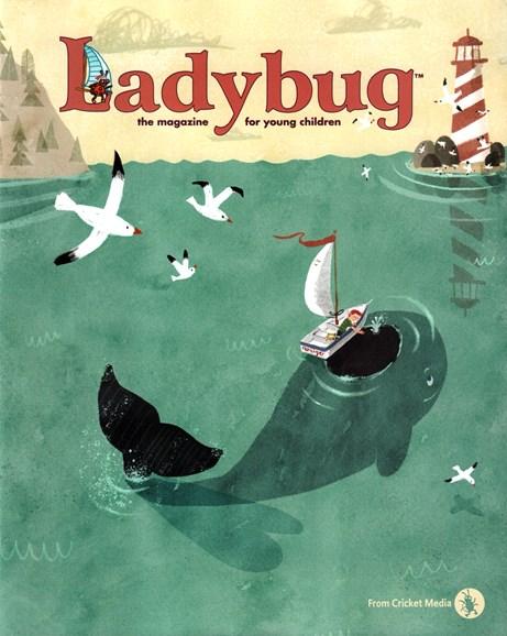 Ladybug Cover - 5/1/2016