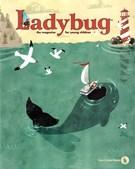 Ladybug Magazine 5/1/2016