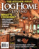 Log Home Living Magazine 5/1/2016