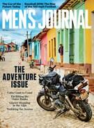 Men's Journal Magazine 5/1/2016