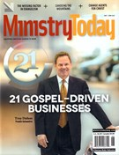 Ministry Today Magazine 5/1/2016
