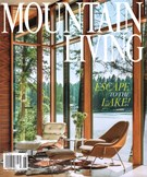 Mountain Living Magazine 5/1/2016
