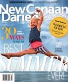 New Canaan Darien Magazine 5/1/2016