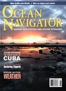 Ocean Navigator Magazine 5/1/2016