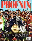 Phoenix Magazine 5/1/2016