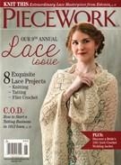 Piecework Magazine 5/1/2016