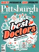 Pittsburgh Magazine 5/1/2016