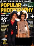 Popular Photography Magazine 5/1/2016