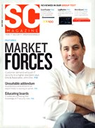 IT Security Magazine 5/1/2016