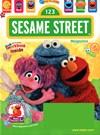 Sesame Street | 5/1/2016 Cover