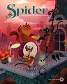 Spider Magazine 5/1/2016