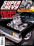 Super Chevy Magazine 5/1/2016
