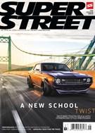 Super Street Magazine 5/1/2016