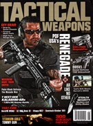 Tactical Life Magazine 5/1/2016