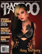 Tattoo Magazine 5/1/2016