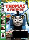 Thomas & Friends Magazine | 5/1/2016 Cover