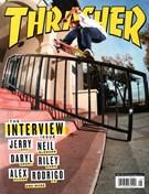 Thrasher Magazine 5/1/2016