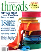 Threads Magazine 5/1/2016