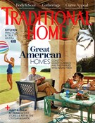 Traditional Home Magazine 5/1/2016