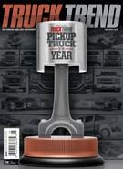 Truck Trend Magazine 5/1/2016
