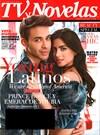 Tv Y Novelas Magazine | 5/1/2016 Cover