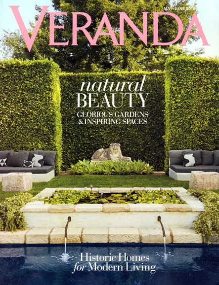 Veranda Cover - 5/1/2016