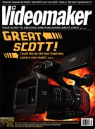 Videomaker Magazine 5/1/2016