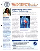 Women's Health Advisor 5/1/2016